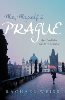 livros-MeMyselfAndPrague